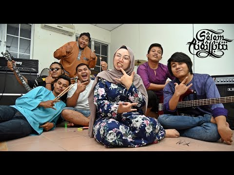 Suasana Hari Raya - Rock Cover By The President
