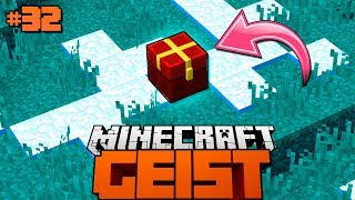 Was hat der GEIST MIR GESCHENKT?! - Minecraft Geist #32 [Deutsch/HD]