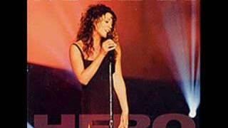 Mariah carey karaoke (hero spanish ...