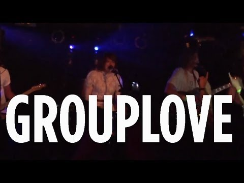 """GROUPLOVE """"Tongue Tied"""" and """"I Wanna Dance with Somebody"""" // SiriusXM // Alt Nation"""