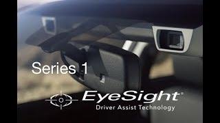 Subaru Eyesight in Action | Series 1
