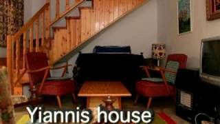 Stou Kir Yianni, Guest House Video, Omodos Village Cottage
