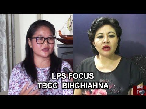 LPS FOCUS - TBCC BIHCHIANNA