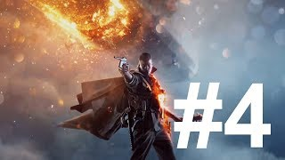 #4 Battlefield 1 Story PS4 Live