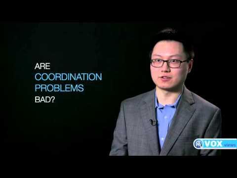 Hongda Zhong: Optimal Creditor Dispersion | Video Vox