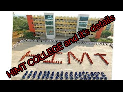 Merchant Navy:HIMT COLLEGE ADMISSION AND IT'S DETAILS