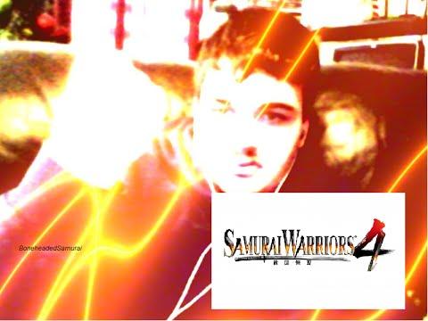 Samurai Warriors 4 Part 2: Legend of Tōhoku