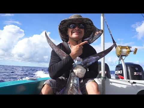 Fishing Guam 2019