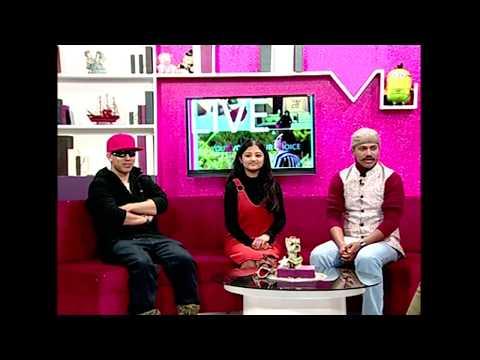 Interview with Nirnaya Nsk/Ajaya Adhikari Sushil || playstore