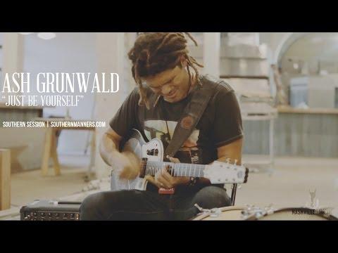 Ash Grunwald -