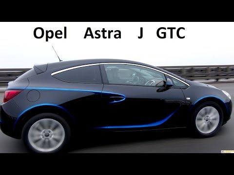 Opel Astra J Gtc|Изменение облика|Кузовной ремонт