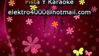 Camaron Pelao - Las Fenix - Karaoke demo