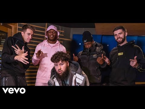 Sidemen – The Gift Ft. S-X