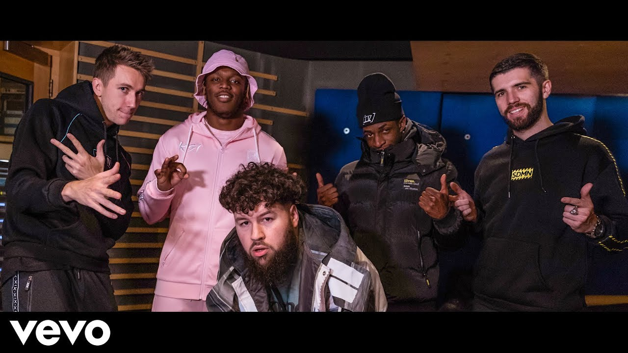 Download Sidemen - The Gift Ft. S-X (Official Music Video)