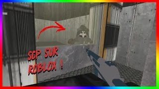 SCP RP // SCP SUR ROBLOX !!! - Roblox