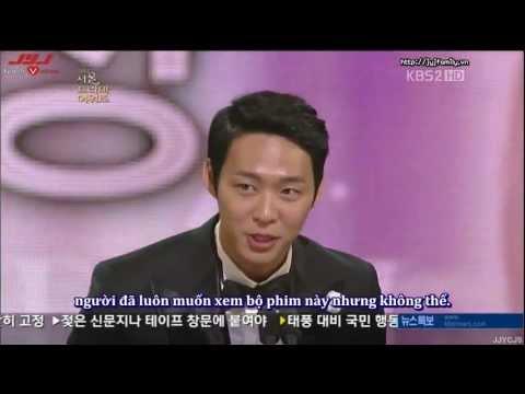 [VIETSUB][30.08.2012] SDA 2012 - Hallyu Actor