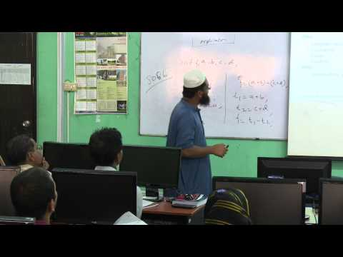 Fundamental of Computer Design-BCS-2131-SST-2-9-Bangladesh O