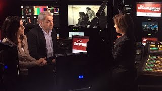 #MeToo: Reporting allegations of sexual harassment (The Investigators with Diana Swain)