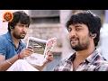 Natural Star Nani Best Scenes || Latest Telugu Movie Scenes || Nani Emotional Scenes