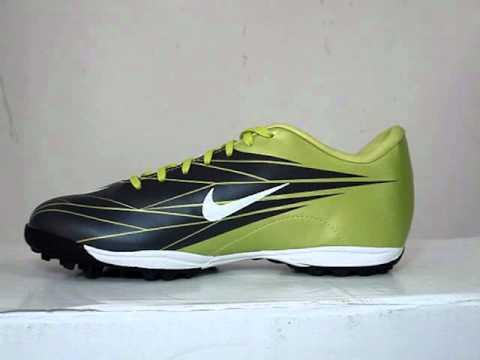 Chuteira Nike Mercurial victory society - YouTube 83caeba9b30fb