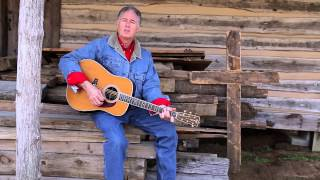 """Carroll Roberson - """"Hidden By The Cross"""" - from the Album """"A Brighter day"""""""