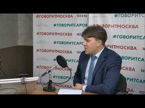 Депутат округа - Евгений Михеев 03-10-19