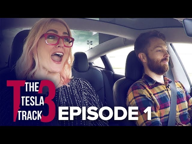 Tesla Track Ep 1 - Another Autopilot investigation and Elon's newest pay deal