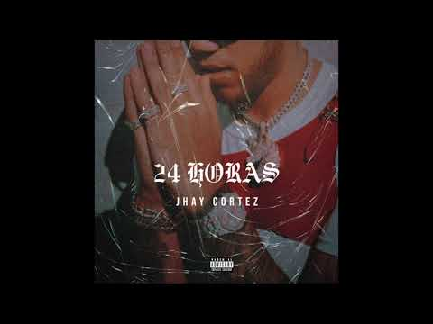 Jhay Cortez -  24 horas ?️ - Tiraera pa Bryant Myers