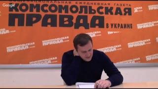 Директор телеканала НЛО TV Иван Букреев о новом телесезоне