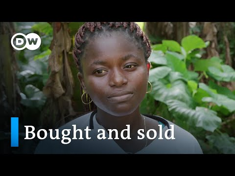 Sex Trafficking in Nigeria | DW Documentary