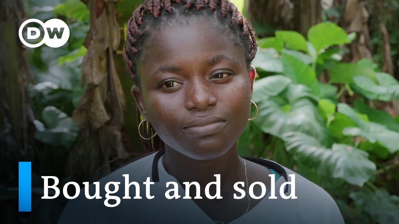 Download Sex trafficking in Nigeria | DW Documentary
