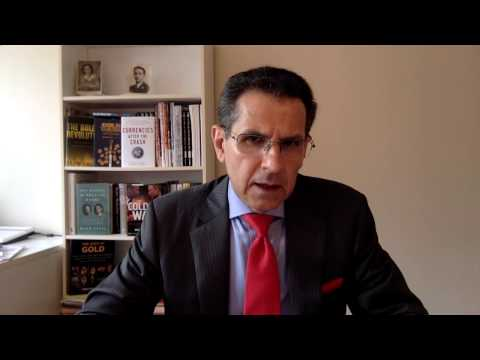 Popescu Report - China Official Gold Reserves Update