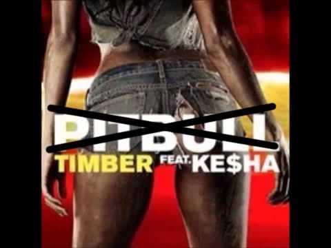 Kesha - Timber (Audio) Without Pitbull
