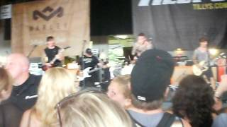 Rum Is For Drinking, Not For Burning: Senses Fail Warped
