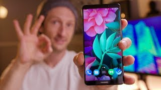 Huawei Mate 10 Pro AFTER 60 Days Review