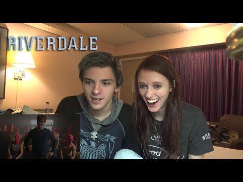 Riverdale - Season 2 Episode 3 (REACTION) 2x03
