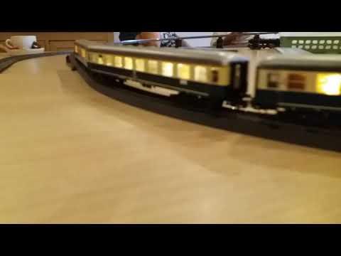 3 rail forum stamtafel diesel gebrul
