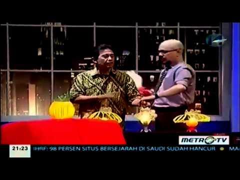 Kick Andy Terbaru Kick Andy Wikipedia Bahasa Indonesia Ensiklopedia Bebas Kick Andy Show Terbaru Metrotv 14 November 2014 Sampah Membawa