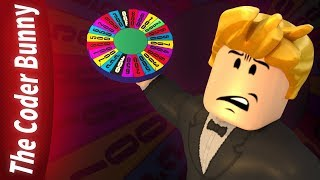 Gameshow! ( Roblox Studio Animation )