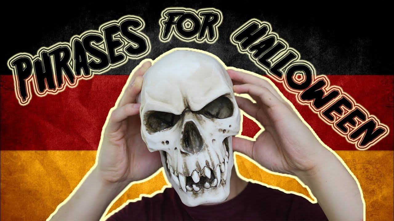 Halloween Deutsch
