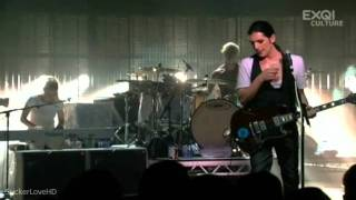 Placebo - Soulmates [Cirque Royal 2009] HD