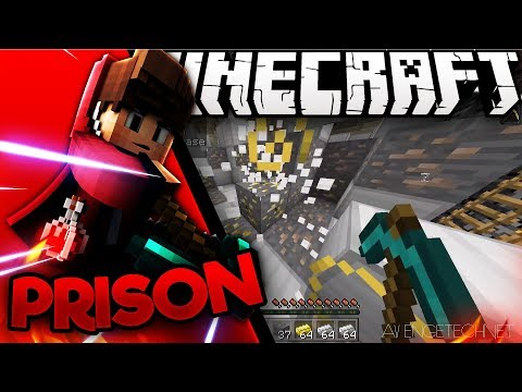 Minecraft Pe! Prison Jailbreak#7 I Won!! [MCPE PRISON SERVER 1.2]