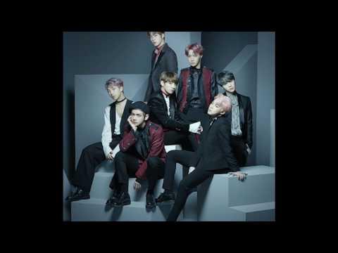 BTS - Blood Sweat and Tears Japanese Version (1 Hour Loop)