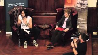 Russell Brand | The Cambridge Union thumbnail