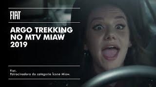 A Fiat est no MTV Miaw 2019