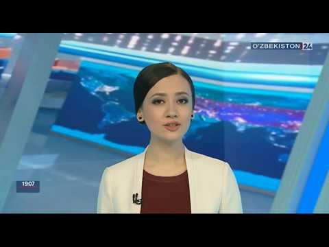 NEWS UZBEKISTAN