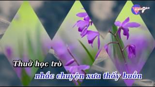 Muoi nam tai ngo Karaoke HD Beat Chuan