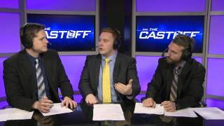 The Cast Off - Submissions 1 and 2 - Feb 12th 2015