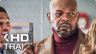 SHAFT Trailer 2 (2019)