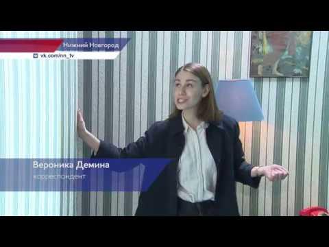 """Как снимали клип монеточки """"Нимфоманка"""" в Нижнем Новгороде"""